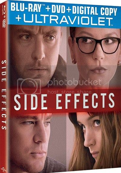Side Effects (2013) 720p BluRay x264 DTS-WiKi