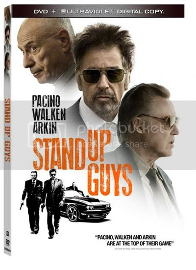 Stand Up Guys (2012) BluRay 720p DTS x264-CHD