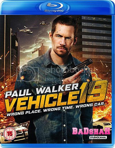 Vehicle 19 (2013) BluRay 720p DTS x264-CHD