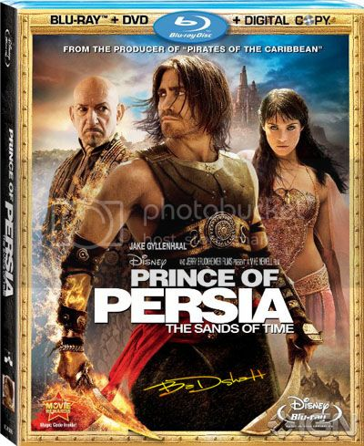 Prince of Persia: The Sands of Time (2010) m720p BluRay x264-BiRD