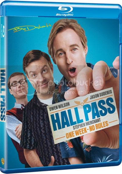 Hall Pass (2011) EXTENDED m720p BluRay x264-BiRD